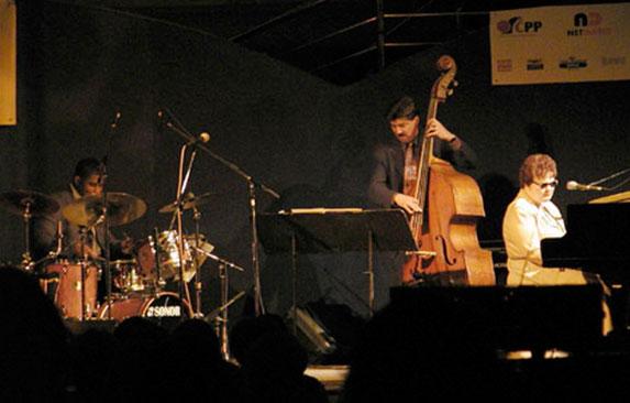 JazzFestBrno 2002