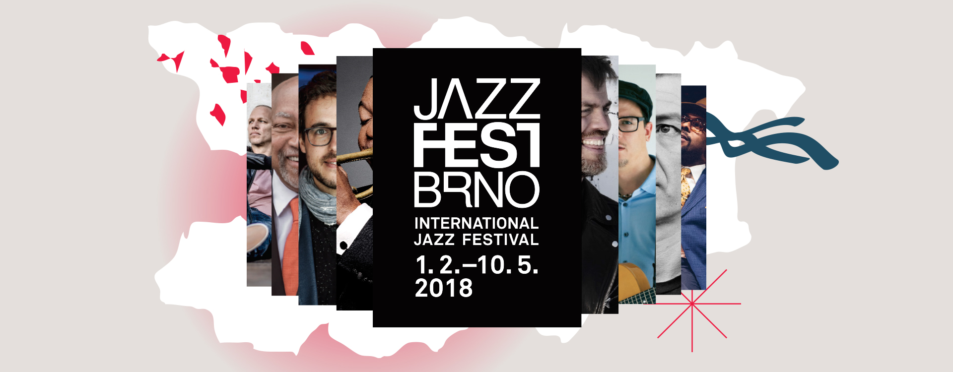 JazzFestBrno 2018