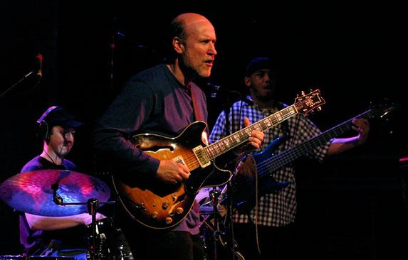 JazzFestBrno 2004
